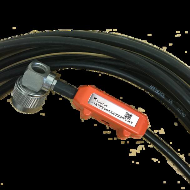 "TagMatiks Cable Tag Holder 0.300"" I.D. (TMCBLH300)"