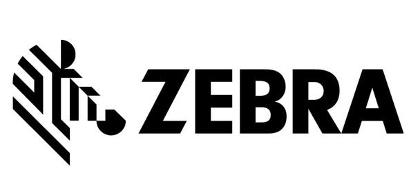 """Zebra P1058930-086 1"""" Core Media Hanger, ZT410, ZT411"""