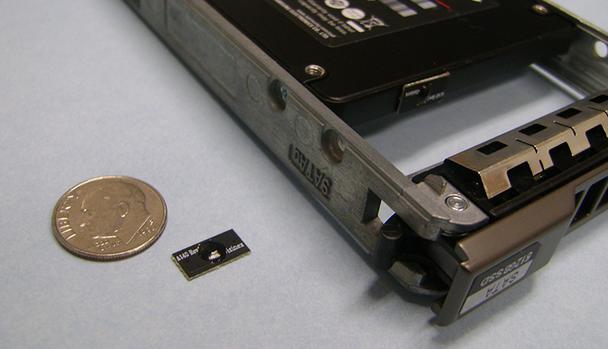 Vizinex Sentry 1005T RFID Tag (AST1-164-0001)
