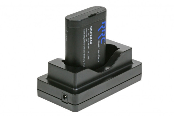 1166/2166 External Battery Charger (1166-BC)