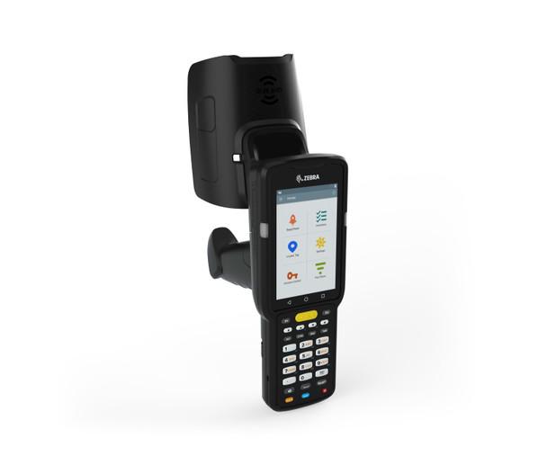 Zebra MC3390xR Integrated UHF/RAIN RFID Reader