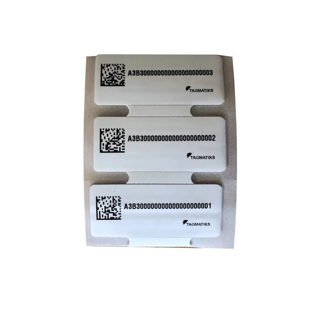 TagMatiks On Metal Blade II RFID Tag (TAG-OM-B)