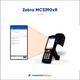 TagMatiks Wedge (RFID Software) with Zebra MC3390xR