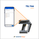 TagMatiks Wedge (RFID Software) with TSL 1166