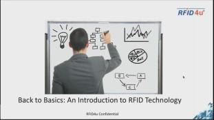 RFID Basics Webinar