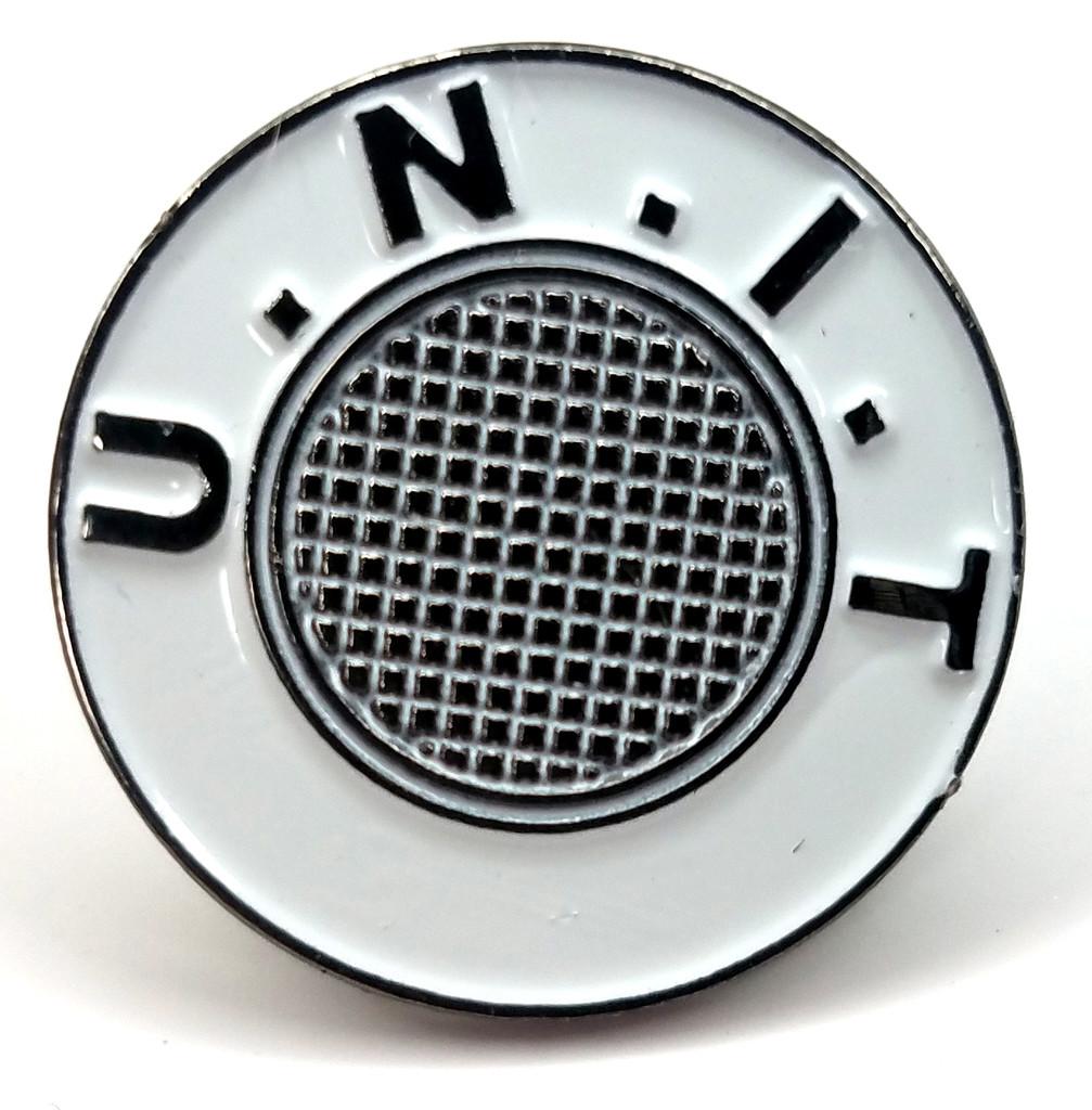 U.N.I.T Pin