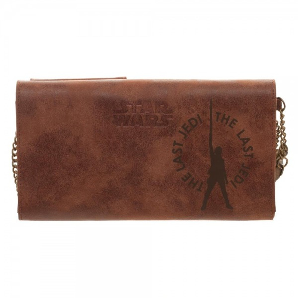 Star Wars Rebel Crossbody Clutch