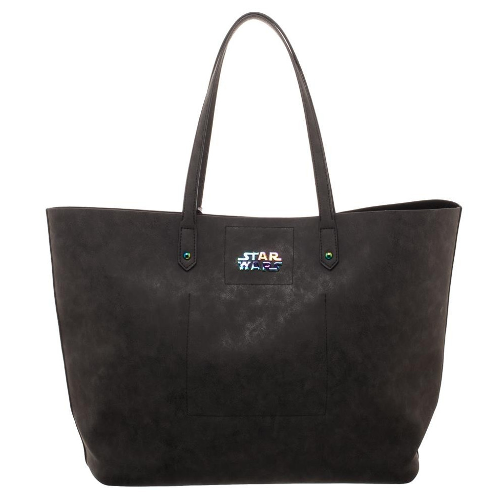 Star Wars Han Solo Millennium Falcon Oversized Tote Bag
