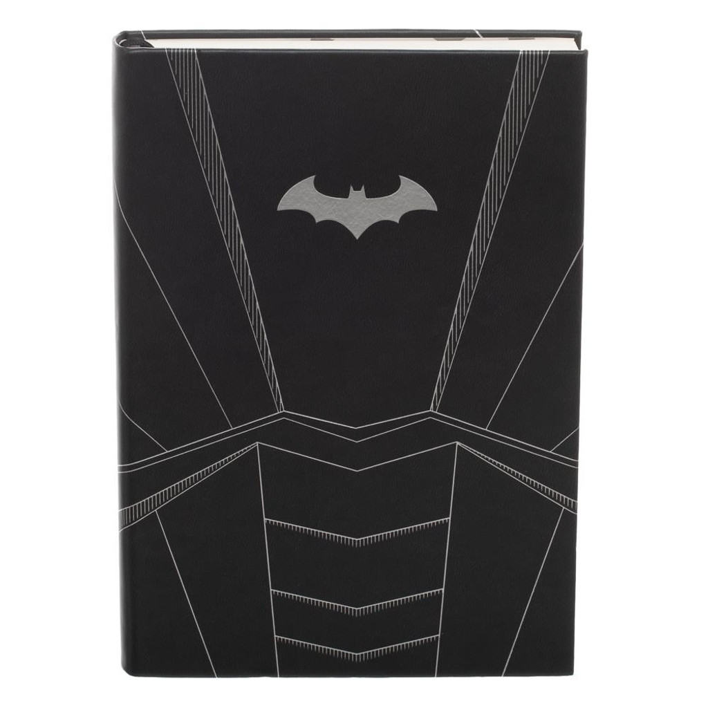 DC Comics Batman Logo Journal