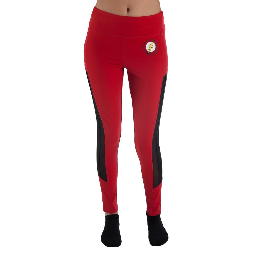 The Flash Logo Activewear Leggings