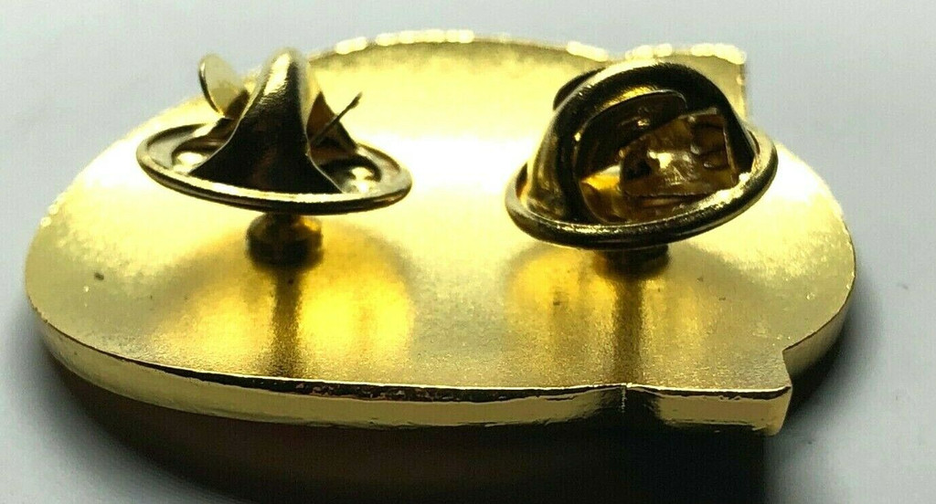 TWO Military Clutch Holders on each pin