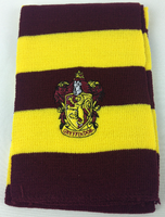 Harry Potter - Gryffindor House Scarf