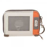 Star Wars Porg Mini Bi-Fold Wallet