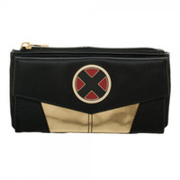Marvel X-Men Front Flap Wallet
