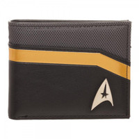 Star Trek Command Bi-Fold Wallet