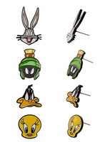 Looney Tunes - Character Earring Set