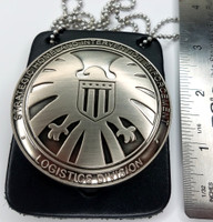 Marvel's AGENTS of S.H.I.E.L.D. Prop Replica TV Series Badge