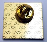 RCA Enamel Pin