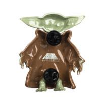Star Wars The Mandalorian TV Series - The CHILD - Large 3D Enamel Lapel Pin