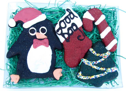 Penguin Gift Box
