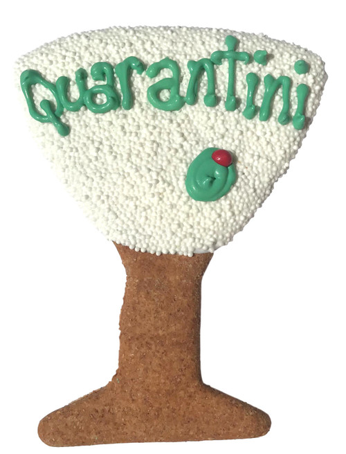 Quarantini - Pack of 6