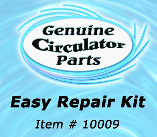 The Circulator Renewal Kit