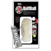 Buff Ball | w/ FREE 1.76oz Paste Polish)