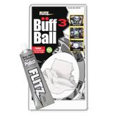 Büff Ball | w/ FREE 1.76oz Paste Polish)