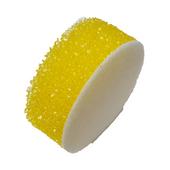 Yellow Scrub Pad