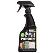 Flitz Granite & Glass Protectant - 16oz Spray Bottle