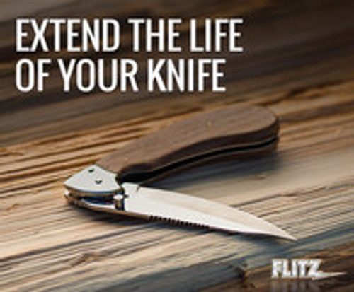 How To Extend the Life of Your Knife