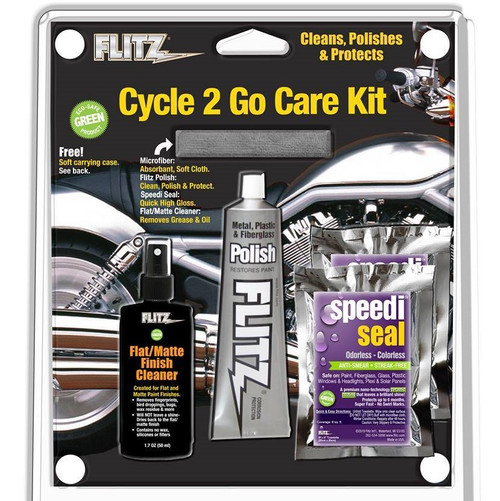 Cycle 2Go Care Kit