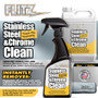 Stainless Steel & Chrome Cleaner