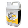 Stainless Steel & Chrome Cleaner with Degreaser Jug