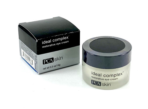 PCA SKIN Ideal Complex Restorative Eye Cream - 0.5 Oz.