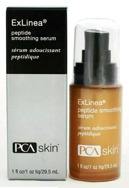 PCA SKIN ExLinea Peptide Smoothing Serum - 1 Oz.