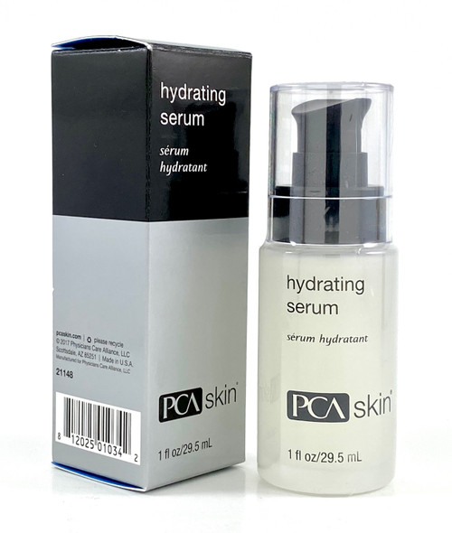PCA SKIN Hydrating Serum - 1 Oz.