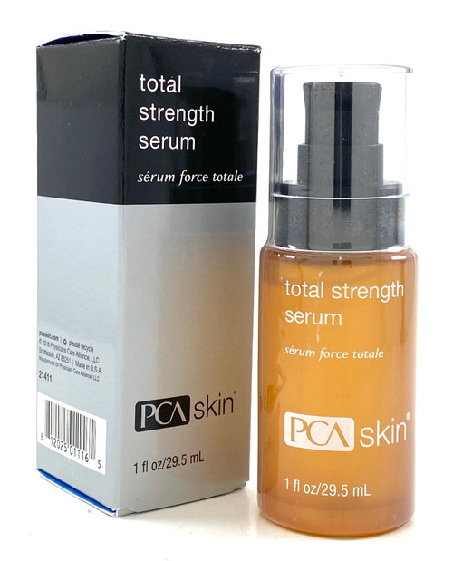 PCA SKIN Total Strength Serum - 1 Oz.