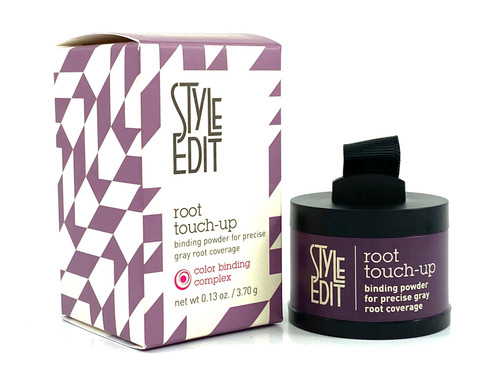 Style Edit Root Touch-Up Dark Brown - 0.13 Oz.