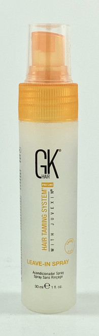 Global Keratin Hair Taming System Leave-In Spray - 1 Oz.