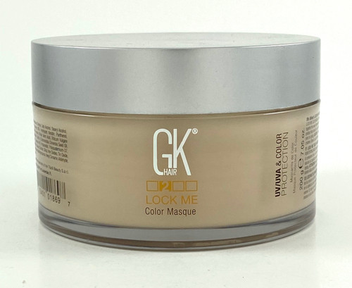 Global Keratin Lock Me Color Masque - 7.05 Oz.