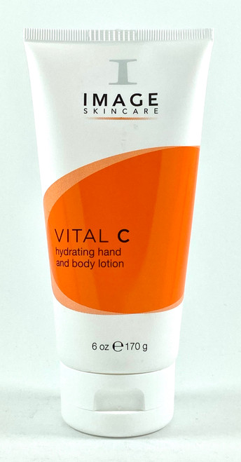 Image Skincare Vital C Hydrating Hand and Body Lotion - 6 Oz.