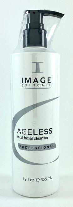 Image Skincare Ageless Total Facial Cleanser - 12 Oz.