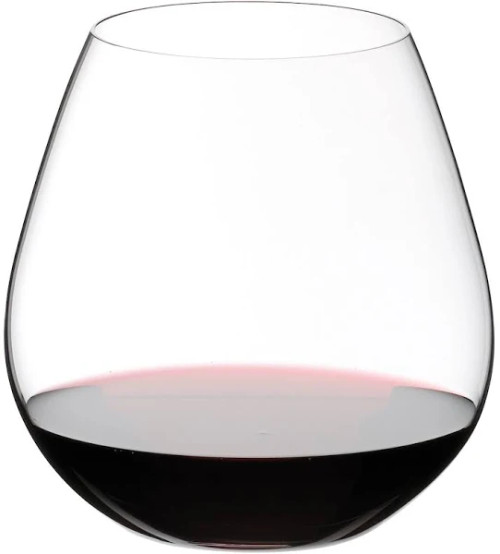 Riedel The O Wine Tumbler Glasses, Pinot/Nebbiolo - Set of 2