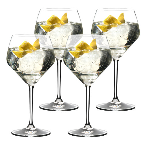 Riedel Gin Riedel Gin & Tonic Extreme Oaked Chardonnay Set of 4