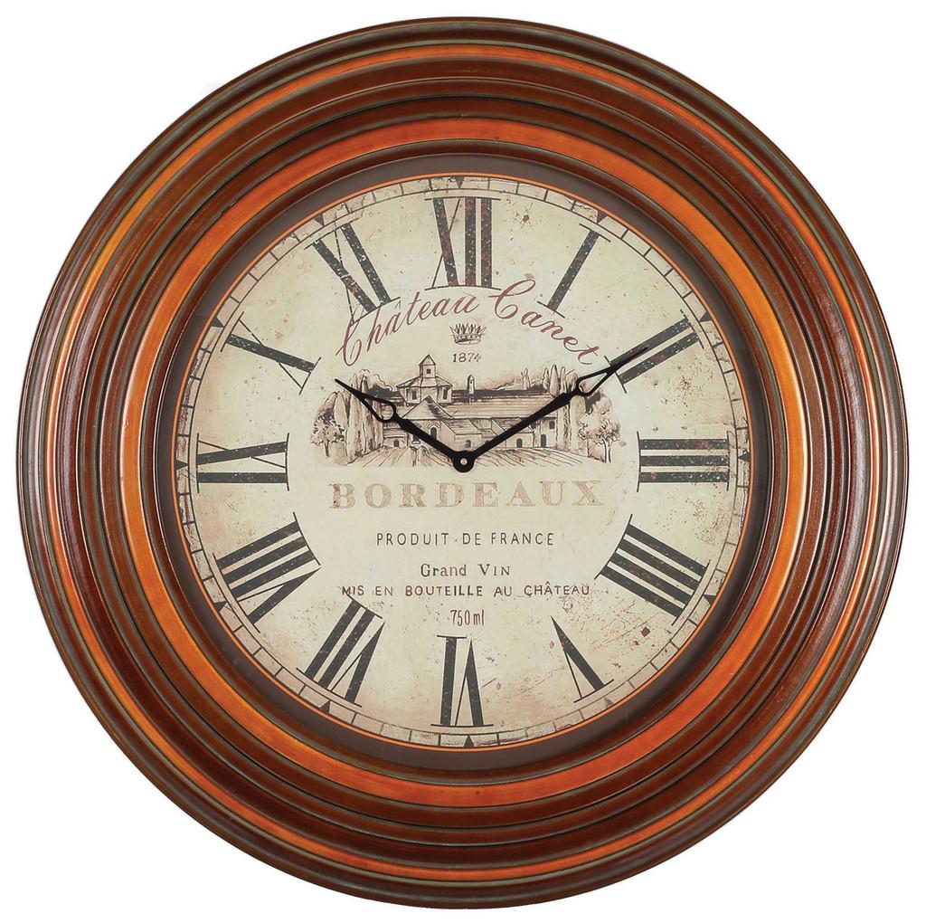 Sidney Clock - JL006