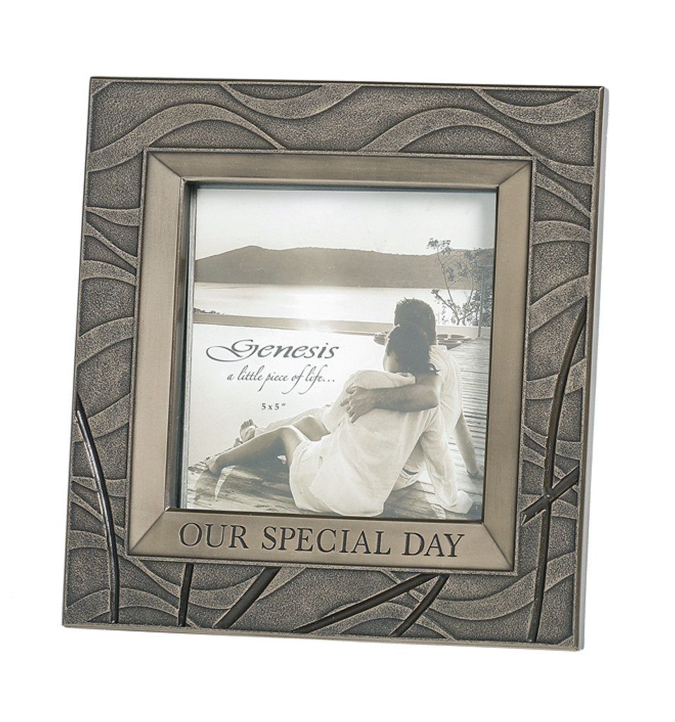 Our Special Day Frame  -  PP035