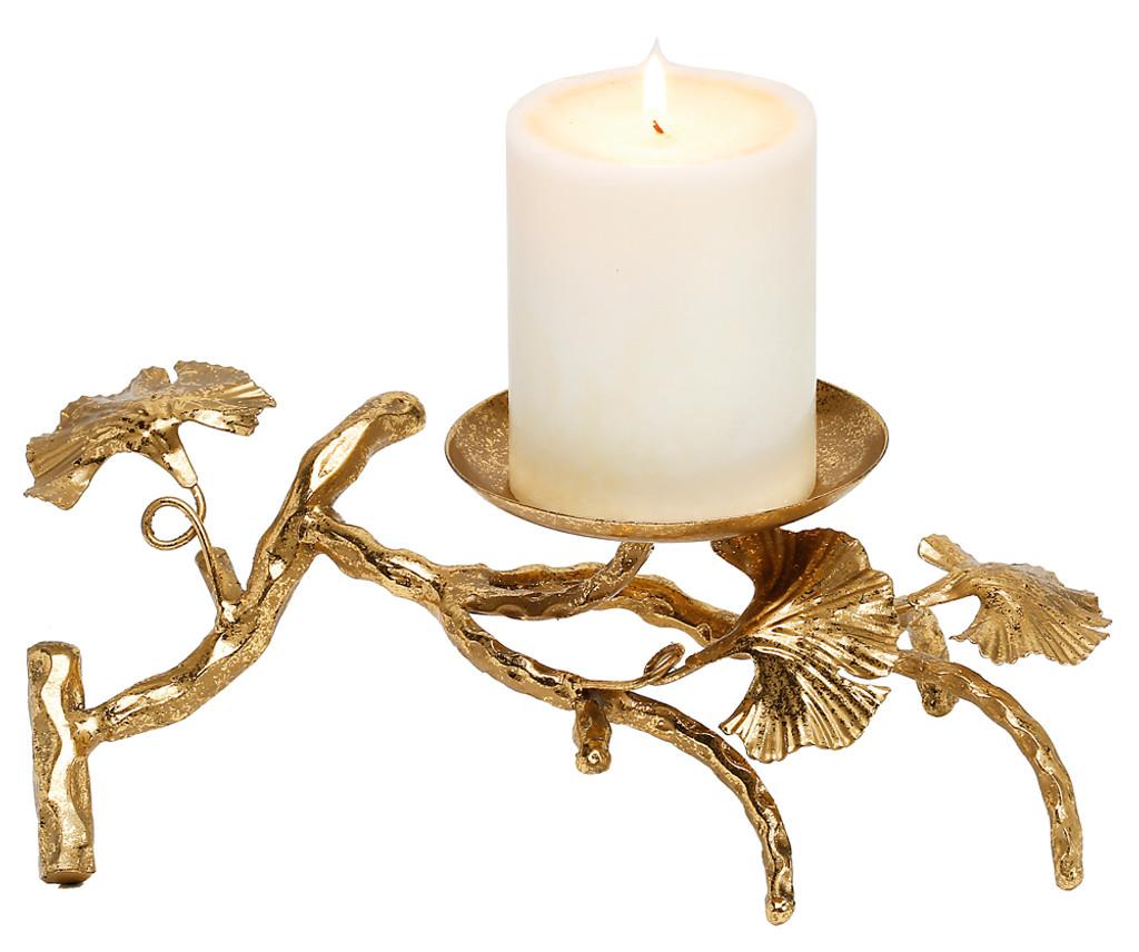 Abbey Candle Holder Single Sdi071 Genesis Mindy Brownes Interiors