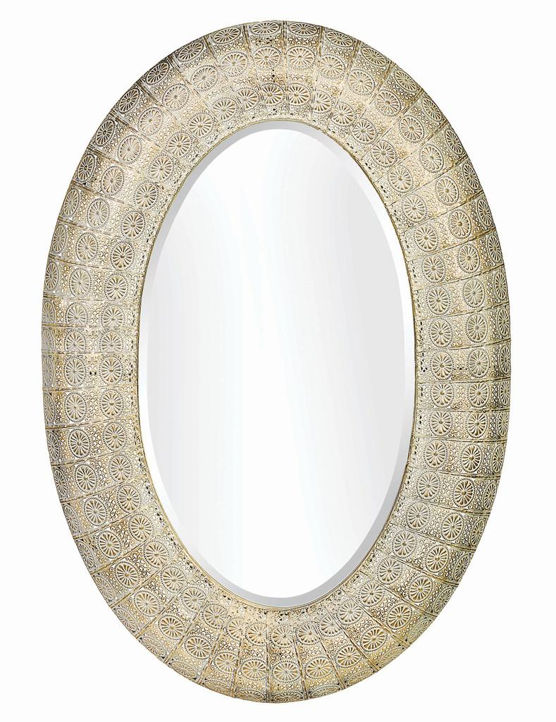 Clancey Mirror - FUZ025
