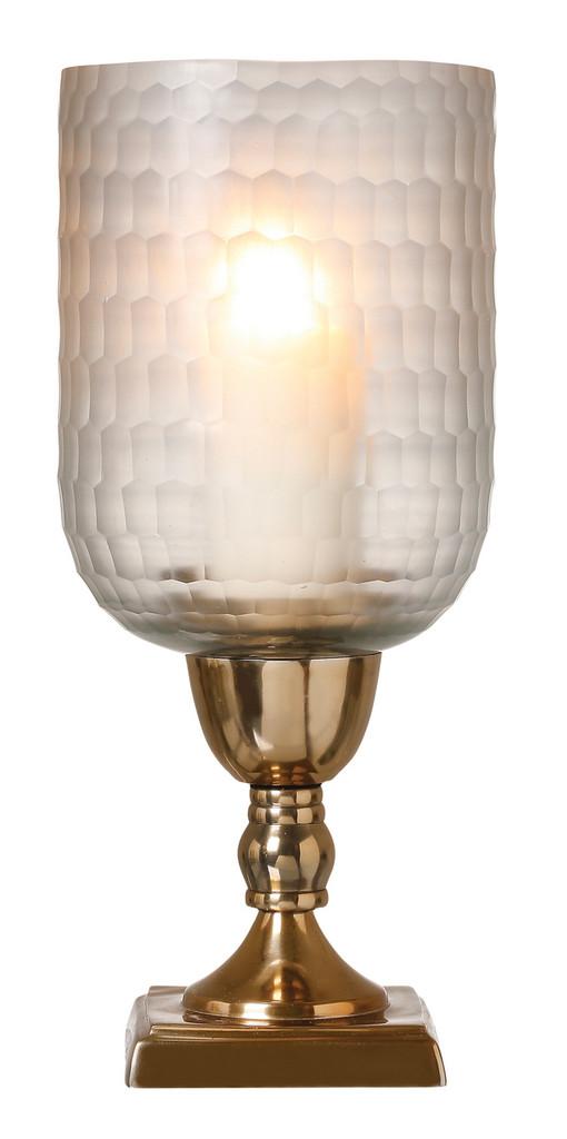 Elara Candle Holder Small - SR082